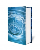 The Youth Effect by Ronald L. Brown, MD - A Hormone Therapy Revolution
